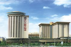 Baolilai International Hotel Shenzhen China
