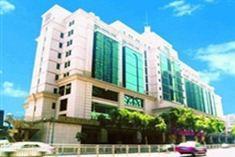 Metropark Hotel Shenzhen China