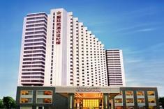 Pavilion Century Tower Hotel Shenzhen China