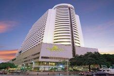 Century Plaza Hotel Shenzhen China