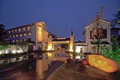 Garden Hotel Suzhou China