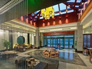 Scholars Hotel Dushu Lake Suzhou China