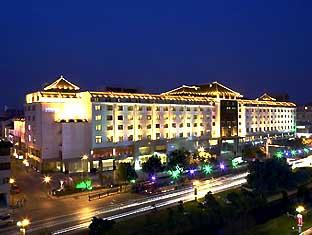 Sofitel Hotel Suzhou China
