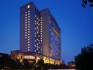 Shangri la Hotel Wuhan China