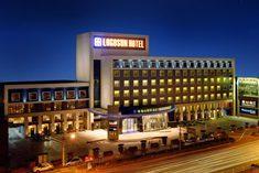 Logosun Hotel Wuhan China