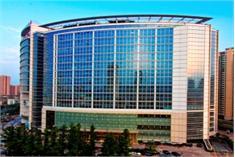 New World Hotel Wuhan China