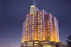 Renaissance Hotel Wuhan China