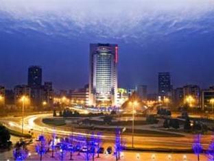 Ramada Plaza Optics Valley Hotel Wuhan Wuchang Wuhan China