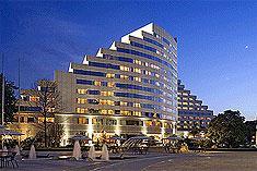 Sofitel Hotel Xian On Renmin Square China