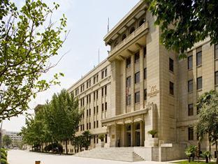 Grand Mercure Hotel Xian on Renmin Square China