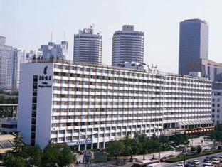 Jinglun Hotel Beijing China