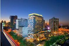 Radegast Hotel CBD Beijing China