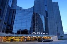 Ariva Beijing West Hotel and Serviced Apartment Beijing China