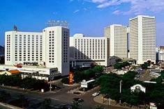 Landmark Hotel Beijing China