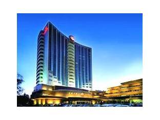 Asia Hotel Beijing China