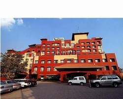 Radisson Hotel Kathmandu Nepal