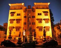 Capri Hotel and Suites Amman Jordan