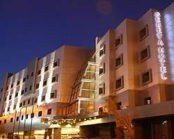 Geneva Hotel Amman Jordan