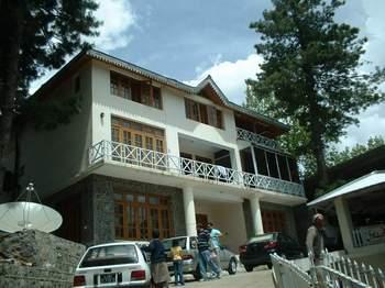 Pine Fort Hotel Ayubia Pakistan