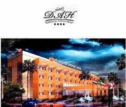 Damascus Airport Hotel Damascus Syria