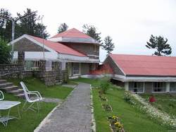 PTDC Motel Balakot Mansehra Pakistan