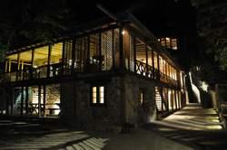Shigar Fort Residence Hotel Baltistan Pakistan