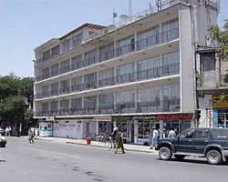 Mustafa Hotel Kabul Afghanistan