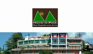 Move N Pick Hotel Murree Pakistan