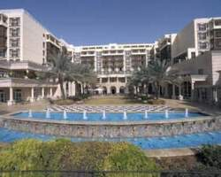 Movenpick Hotel and Resort Aqaba Jordan
