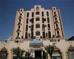 Golden Tulip Hotel Aqaba Jordan
