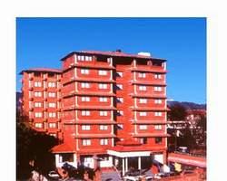 Royal Singi Hotel Kathmandu Nepal