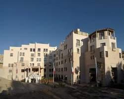 Movenpick Hotel Resort Petra Jordan