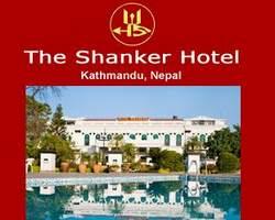 Hotel Shanker Kathmandu Nepal