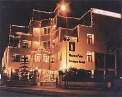 Marcopolo Business Hotel Kathmandu Nepal