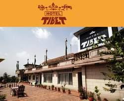 Hotel Tibet Kathmandu Nepal