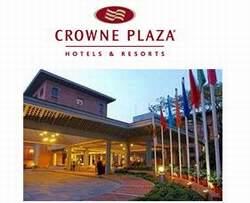 Soaltee Crowne Plaza Hotel Kathmandu Nepal