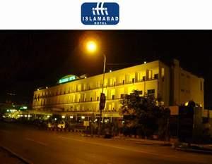 Islamabad Hotel Islamabad Pakistan