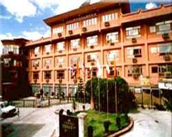 Woodlands Dynasty Plaza Kathmandu Nepal