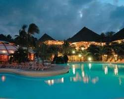 Cheap Mombasa Beach Resorts
