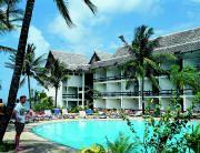 Travellers Tiwi Beach Hotel Mombasa Kenya