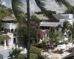 Serena Beach Hotel Mombasa Kenya