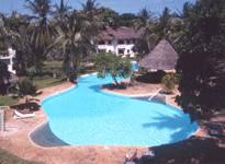 Leisure Lodge Beach and Golf Resort Mombasa Kenya