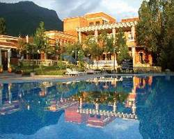 Park Village Hotel Kathmandu Nepal