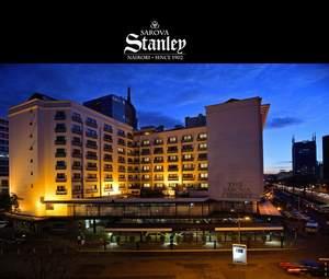 The Sarova Stanley Hotel Nairobi Kenya