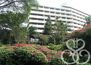 Panafric Hotel Nairobi Kenya