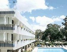Hotel Boulevard Nairobi Kenya