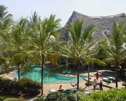 Aquarius Beach Resort Watamu Kenya
