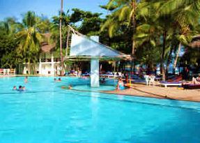 Turtle Bay Beach Club Watamu Kenya