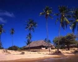 Kipungani Explorer Lodge Lamu Kenya