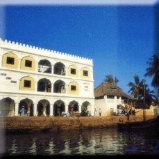 Lamu Palace Hotel Lamu Kenya